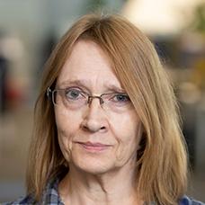 Katrin Hallas