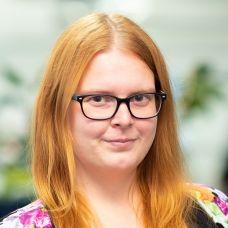 Marili Tammeorg