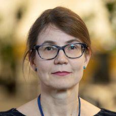Anne Panga