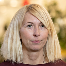 Janett Rikkand