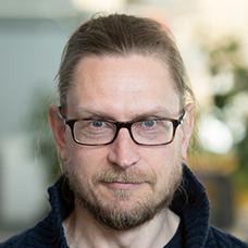 Risto Bakhoff