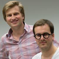 Kristo Käärmann ja Taavet Hinrikus