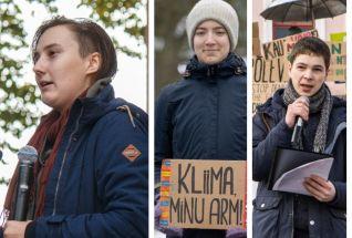 Kristin Siil, Kertu Birgit Anton, Henri Holtsmeier