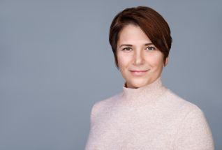 Julia Stolberova