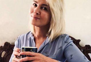 Jekaterina Burdeinaja