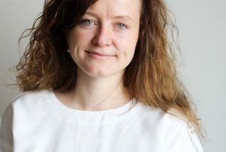 Dr Anne Kallaste