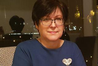 Rita Ternos