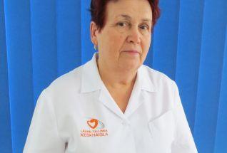 Mariia Cheberiak