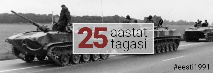 Eesti 1991