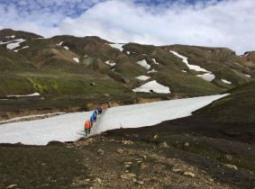 Islandi matk ja loodusimed