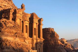 Rattareis Jordaanias. Surnumerest Punase mereni läbi rikka looduse ja ajaloo