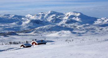 Suusamatk Norras. Ski Touring põnevatel maastikel ja puutumata lumel