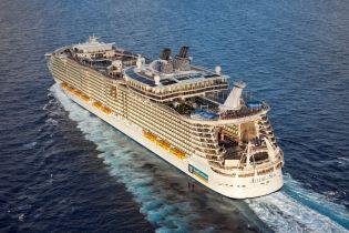 LÄÄNE-KARIIBI või IDA-KARIIBI KRUIIS maailma suurimate laevadega