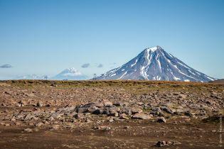 Matkareis Kamtšatkal. Jalgsimatk vulkaanide ja geisrite keskel