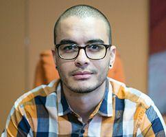 Dominikaani Vabariigist pärit Felix jäi Eestisse, kuna nägi, et siin on turvaline