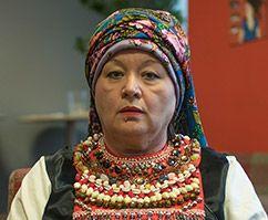 Mokšalanna Margarita armastab Eestit, kuna siin on tema kallis pere