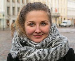 Darja Venemaalt peab Eestit õppimiseks parimaks kohaks