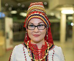 Ersalanna Natalja sõnul on eestlased tema rahvale väga lähedased