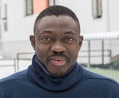 Taiwo Nigeeriast ütleb, et Eestis ei ole rassismiga probleeme