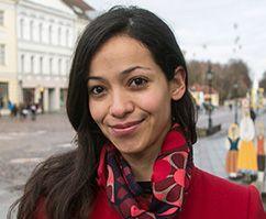 Jordaanlanna Mariam ütleb eesti keeles, miks siin on hea elada ja lapsi kasvatada