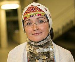 Mari Ljudmila õppis just Eestis oma rahvust ja kultuuri väärtustama