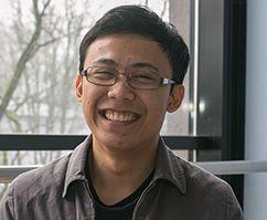 Filipiinlane Kerwin loodab Eestile IT-valdkonnas uhkust tuua