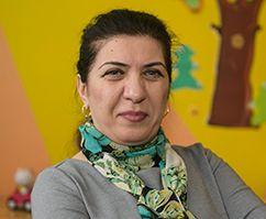 Aserbaidžaanlanna Sanami lapsed peavad oma kodumaaks Eestit