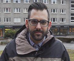 Katalaan Xavier imestab, kui noored on Eesti poliitikud, eriti peaminister
