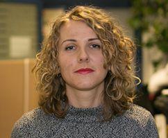 Ukrainlanna Ievgeniia tunneb, et Eesti on kodu
