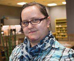 Poolatar Agata tundis end esimest korda kodus just Eestis