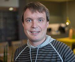 Vepslane Denis peab oluliseks, et Eestis saab inimene olla lihtsalt see, kes ta on