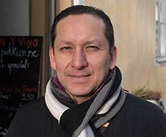 Tony Peruust julgustab ärimehi Eestisse investeerima