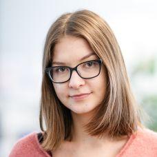 Sarah Adamson