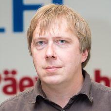 Henrik Ilves