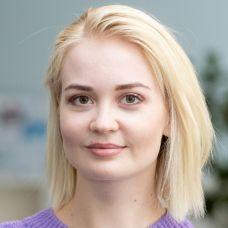 Alina Zahharova