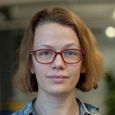 Daria Krekhova