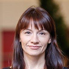 Anna Budanova