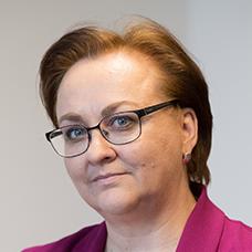 Riina Lestal