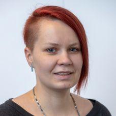 Birgit Pajust