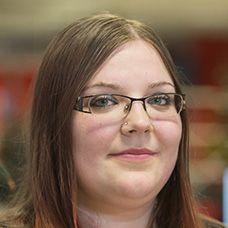 Christina Jaanisoo