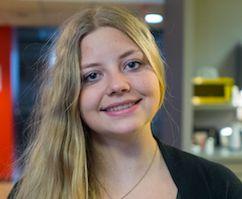 Gerli-Annabell õpib Kodutütardes eluks vajalikke oskusi, mida koolist ei saa