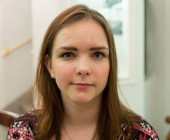 Tudeng Laura: tuleb minna ja tagasi tulla, sest Eesti vajab avarat silmaringi
