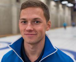 Curlinguäss Harri: mina jään, sest minu töö on pooleli