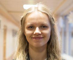 Õpilasaktivist Killu: igal aastaajal on meil oma lõhn