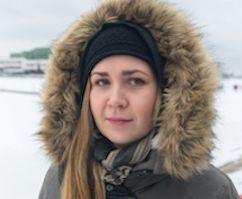 Vene kooli õpetaja Minna: ma ei saa kuidagi ära minna ja jätta oma pisikesed tibukesed siia üksinda
