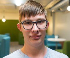 Tulevane šampusemeister Karl Erik: ma hakkan Eestis puuviljakasvatust arendama!