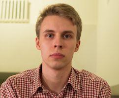 Йоозеп: моим детям будет хорошо жить в Эстонии