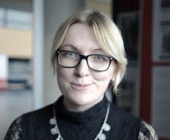 Хелена: каждый может внести свой вклад в Эстонию